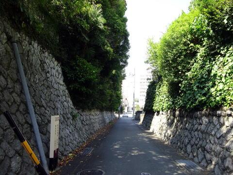 曳馬城の堀みたいな遺構
